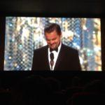Leo vinder endelig, Oscar 2016